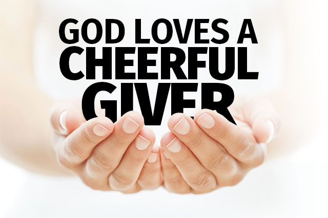 cheerful-giver